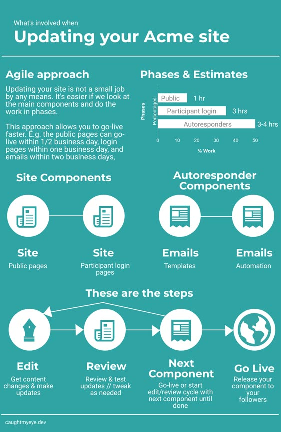 infograph design by freelance web developer mark l chaves bali indonesia